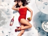 Penelope Cruz nel Calendario Campari 2013