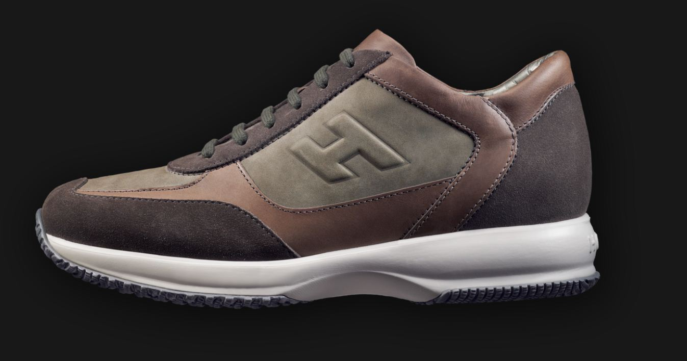 Scarpe Hogan Maschili 2013