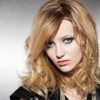 Tendenze hairstyle 2012