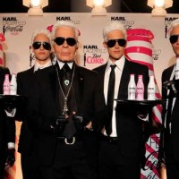 Karl Lagerfeld low cost: coming soon