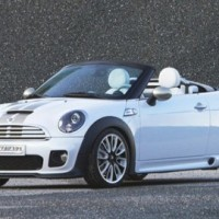 Nuova Mini Cooper Roadster