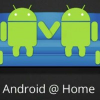 Android Home l'home-entertainment di Google