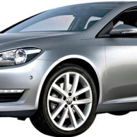 Volkswagen Golf 7 Ibrida