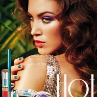 Hot Tropics, linea make up estate 2012