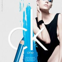 Calvin Klein e la One Color Cosmetics Make Up