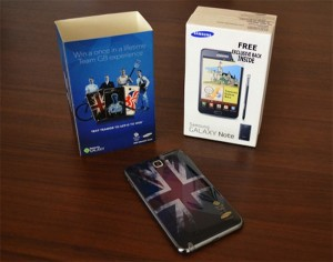 Samsung Olympic Pack