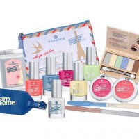 Essence Ready for Boarding, il set di make up per le nostre vacanze