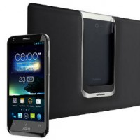 Asus PadFone 2, smartphone e tablet integrati in un unico device
