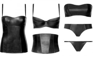 Intimissimi - Nero Collection