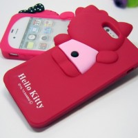 Cover iPhone, è scoppiata la Hello Kitty mania