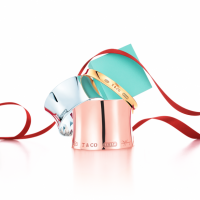 Tiffany & Co, per un regalo di Natale davvero indimenticabile