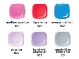 Essie Madison Ave-Hue Essie