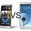 Samsung S4 vs HTC One: i due smartphone a confronto